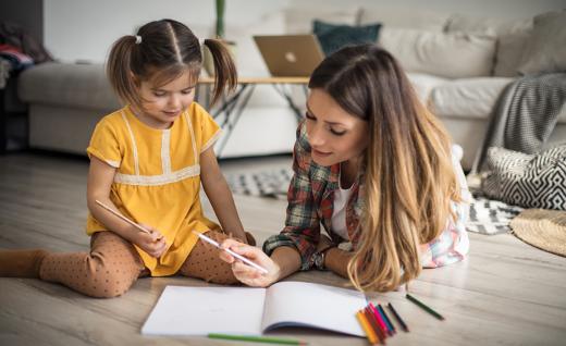 Nauka samodzielnego myślenia u dziecka