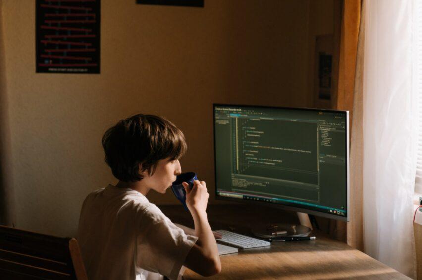 programowanie - wspiera edukację matematyczną