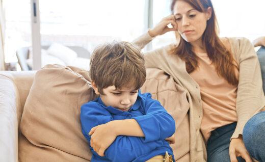 co zrobić aby dziecko nas słuchało