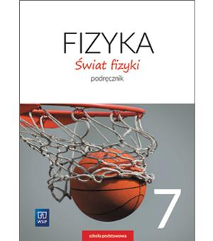świat fizyki 7 podręcznik online