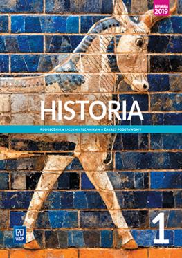 historia podręcznik liceum wsip